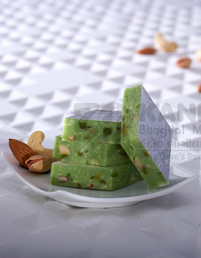 Special Dryfruit Katri