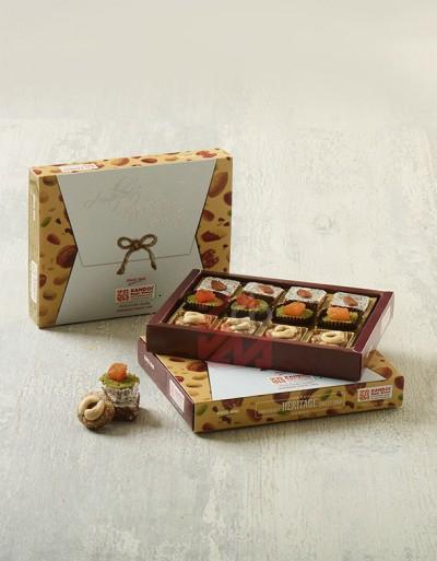 Natural  Sweets (250g.)