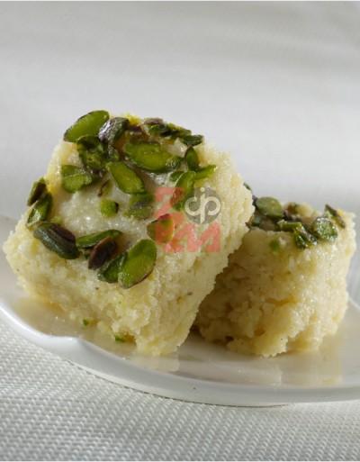 Deshi Barfi